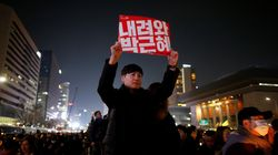 '박근혜 탄핵' 찬성 여론 78.2%로 다시