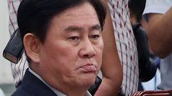 '인턴 채용 비리' 최경환 의원의 보좌관에게 구속영장이
