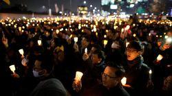 박 대통령 3차 담화에 폭발한 여론은 헌정 사상 최대규모 집회로
