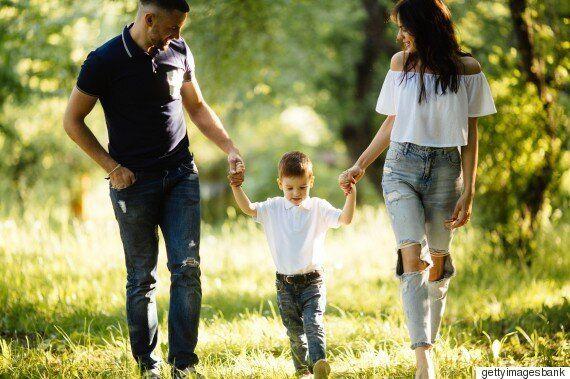 부모와 아이가 모두 행복한 육아법