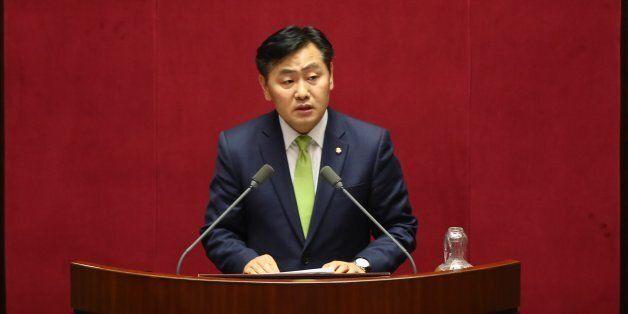 [전문] 박근혜 대통령 탄핵 사유가 이 제안설명에 모두