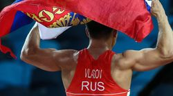전 세계는 러시아 스포츠에 속았을지도