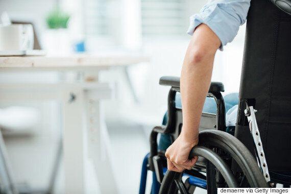 휠체어 장애인에게 하면 안 될 소리