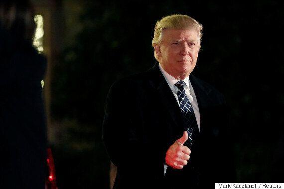 트럼프의 돌발 외교, 아시아 불확실성