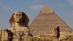카이로의 역사에 숨겨진 비밀은 정말