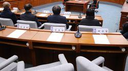 핵심증인들 무더기 불출석 '무기력한