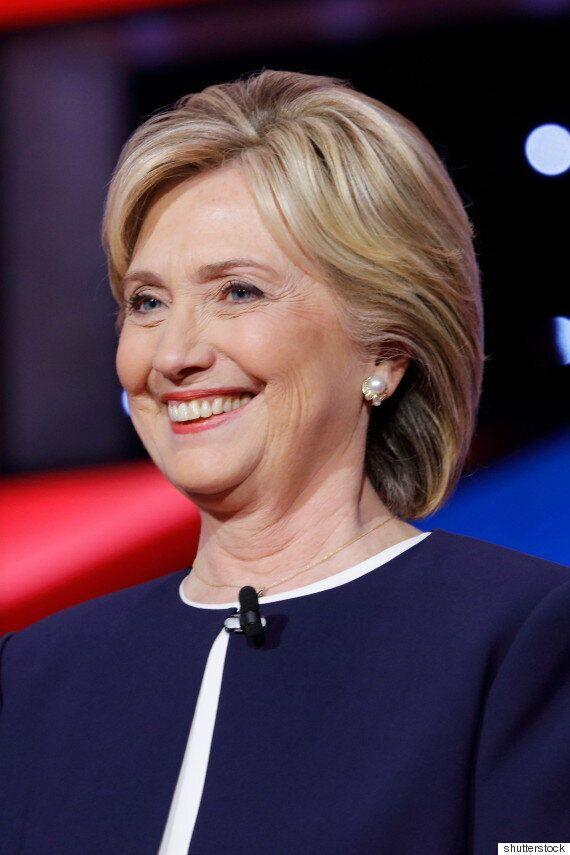 트럼프로부터 미국을 구하는 열쇠는 힐러리 클린턴이 쥐고