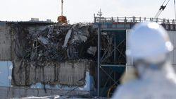 후쿠시마 방사성 물질이 미국 서부 해안에