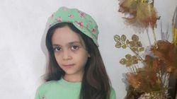 알레포 실상 전하던 시리아 소녀가 생존 소식을