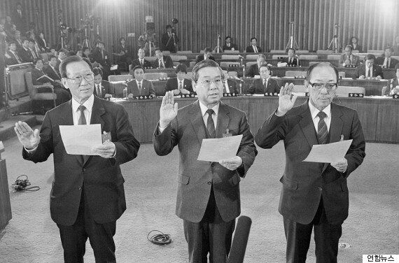 30년 전 스캔들의 데자뷰를