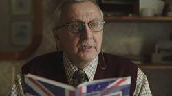 이 할아버지가 영어를 배운 이유는