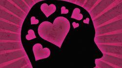 사랑에 빠진 연인들의 뇌는 무엇이