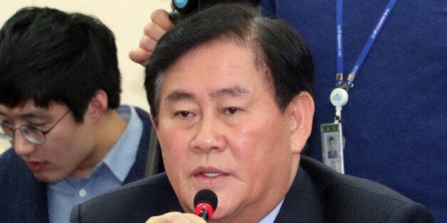 친박 핵심 중진들이 박 대통령 퇴진을 직접 제안하기로