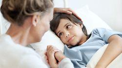 왜 소년이 소녀보다 암 진단을 많이