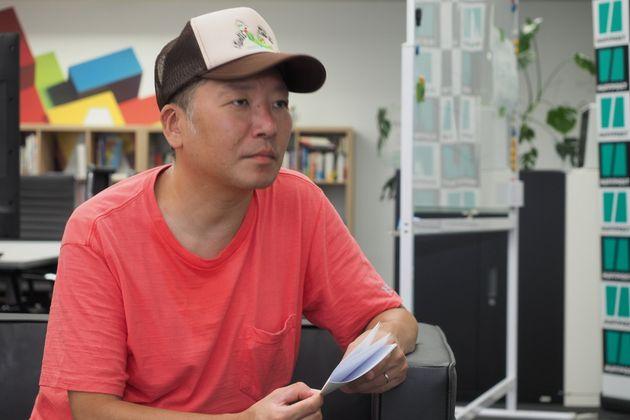 村橋ゴローさん