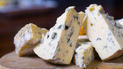 블루 치즈가 장수에 도움이 된다는 환상적인 연구 결과가