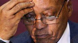 남아공도 대통령 '비선실세' 의혹으로