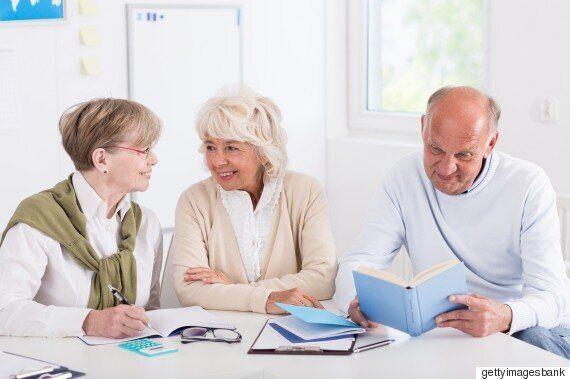 우리가 노화에 대해 고민해야 하는 3가지