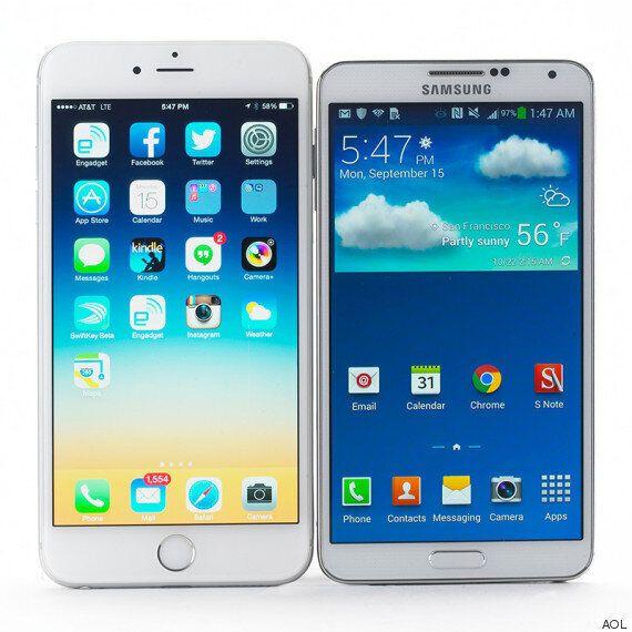 스마트폰을 중고로 판매하는 소비자의 대부분은 개인 데이터를 완전히 삭제하지