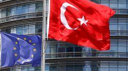 EU 터키 가입협상이 꼬여가고