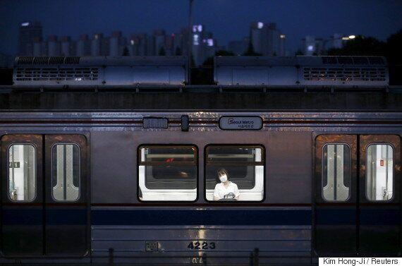 서울 지하철 1~8호선의 통합이