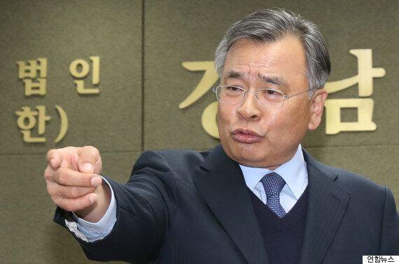 '최순실 특검' 이끌 박영수 특별검사가 수사 원칙과 각오를 밝혔다
