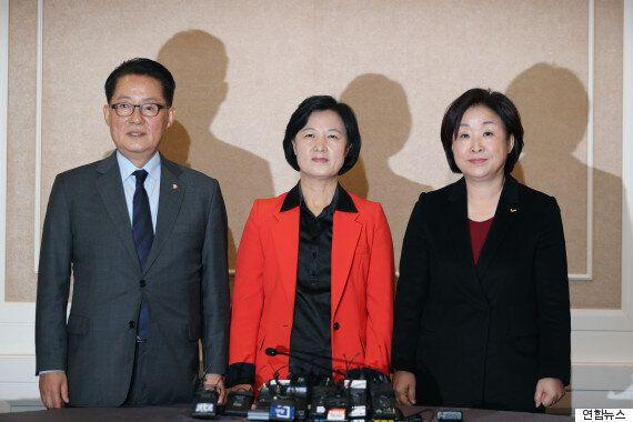 한 유저가 박근혜의 '대국민담화'를 '대학 버전'으로 바꿔