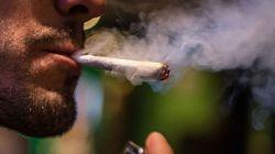 덴버가 공공장소에서 마리화나를