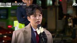 배우 신동욱이 6년 만에 방송에