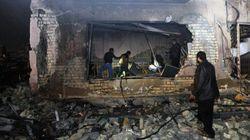 이라크에서 자살 폭탄 테러로 73명이