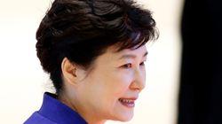 박근혜 '엘시티' 사건으로 막판 뒤집기를