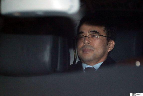 '삼성 후원 강요' 의혹 받는 김종 전 차관에게 구속영장이