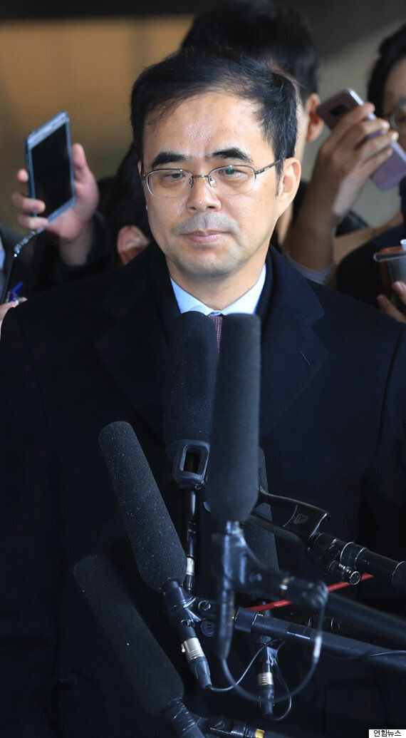 법원이 '삼성 16억 후원 강요' 혐의 장시호·김종 구속영장을
