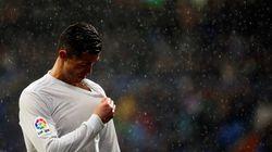 레알 마드리드가 이날 입은 유니폼은 보기보다 더 특별한