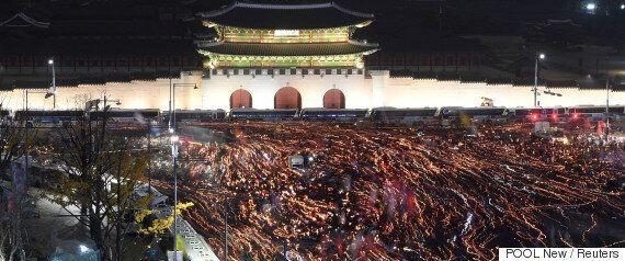 11월 26일, 서울에도 첫눈이 내렸다(트윗