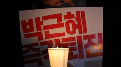 오늘 촛불집회는 집회시위 역사를 새로