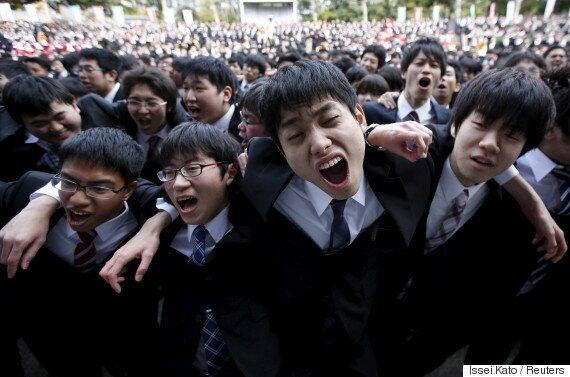 일본 교육을 통해 보는 한국 교육의 문제점