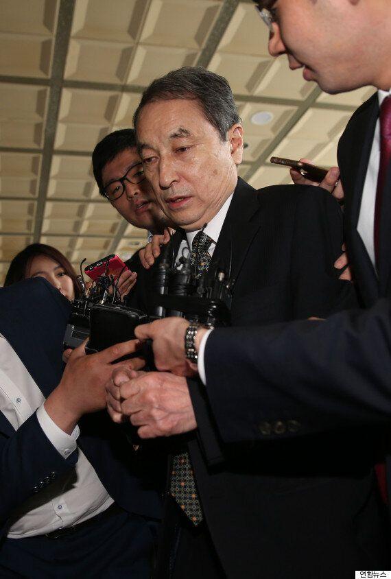 '가습기 사건' 신현우 전 옥시 대표에 징역 20년