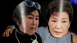 BBC가 '박근혜-최순실 게이트'가