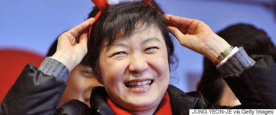 박근혜 대통령이 '길라임'이라는 이름을 선택했을 이유