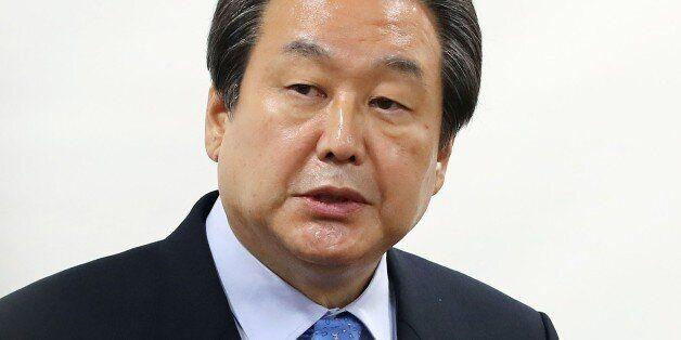 '박 대통령 만난 걸 가장 후회한다'는 김무성이 했던