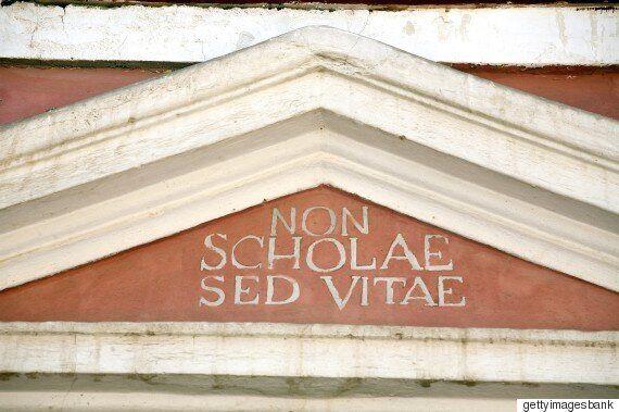 네로황제의 스승이었던 철학자가 전하는 가르침
