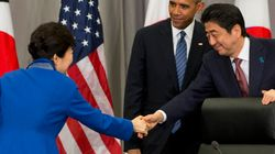 박근혜 정부가 결국 한일 군사정보협정에