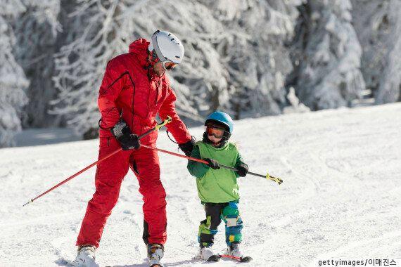 겨울만 기다려온 스키어들이 이번엔 '하지 말자'고 다짐하는