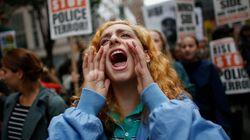 전 세계의 여성들이여, 이제 '여성을 위한 행진'을 할