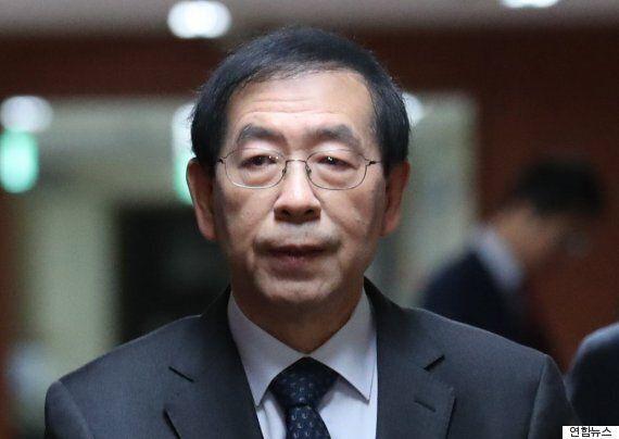 '다 사퇴하라'는 박원순 시장의 질타에 보인 장관들의