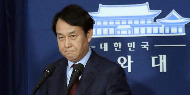 청와대가 '조건이 달라졌다'며 국회의 총리 추천을 거부할 뜻을