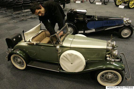1927년-1930년 디자인의 격동기에 활약했던 디자이너
