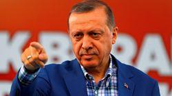 터키 에르도안이 '영구 집권'을 꿈꾸고