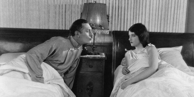 행복한 부부들이 말하는 침대를 따로 쓰는 이유